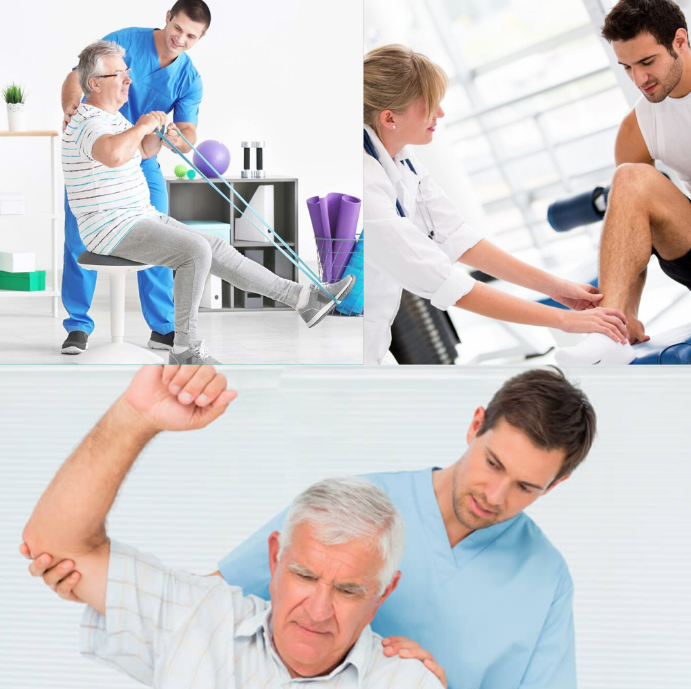 benefits of physiotherapy at home in hyderabad
