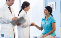 What is regular medical check up?