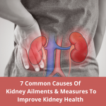 kidney health issues