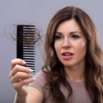 How to manage hair loss?